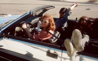 Fire : Susan Sarandon rejoue Thelma et Louise dans le clip de Justice