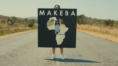 clip : jain - makeba tourné en afrique du sud
