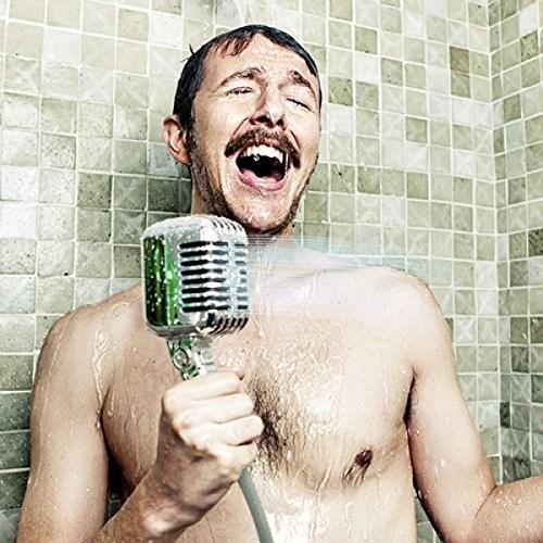 faux micro douche