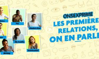 #OnSexprime : les 1res relations sexuelles des youtubeurs