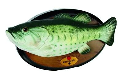 poisson qui chante