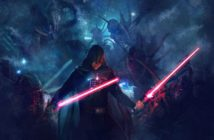 star wars vs alien - guillemhp : sith vs aliens