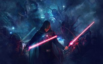 Star Wars vs Alien : les illustrations de Guillem H. Pongiluppi