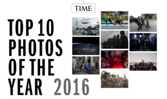 top 10 photos 2016 the times