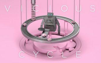 Vicious Cycle : des robots mis à rude épreuve dans une animation amusante