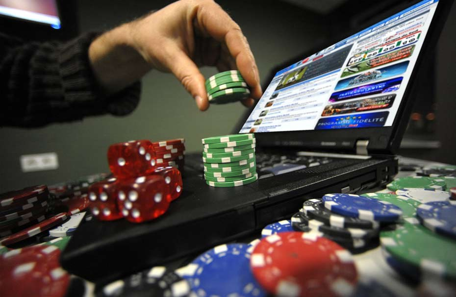 Casino en ligne gambling addiction support groups