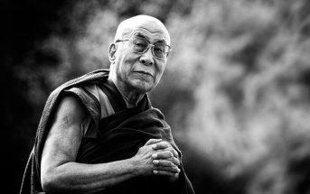 Les 18 règles de vie du Dalai-Lama, à partager le plus possible