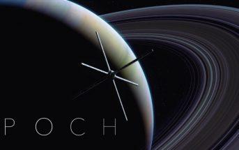 Epoch : court-métrage sur l'exploration du système solaire et de l'univers