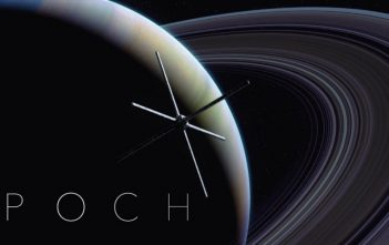 Epoch - Ash Thorp