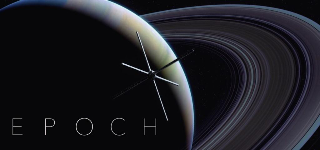 Epoch - Ash Thorp