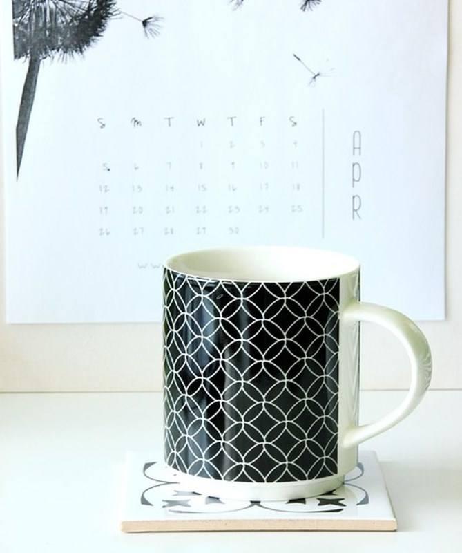 mug objets publicitaires