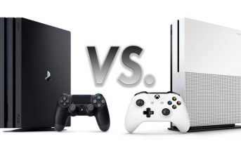 Xbox One S vs PlayStation 4 Pro : qui a remporté le duel des consoles next gen 4K en 2016 ?