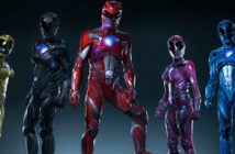 Power Rangers : le film 2017