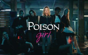 Dior Poison Club : la battle de danse avec la It-girl Camille Rowe