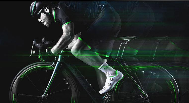CVNDSH : la marque vélo par Mark Cavendish