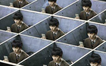 Photo-manipulation : l'homme esclave de son monde par Chunlong Sun