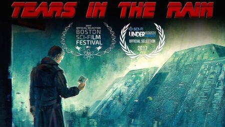 Tears In The Rain (A Blade Runner Short Film)