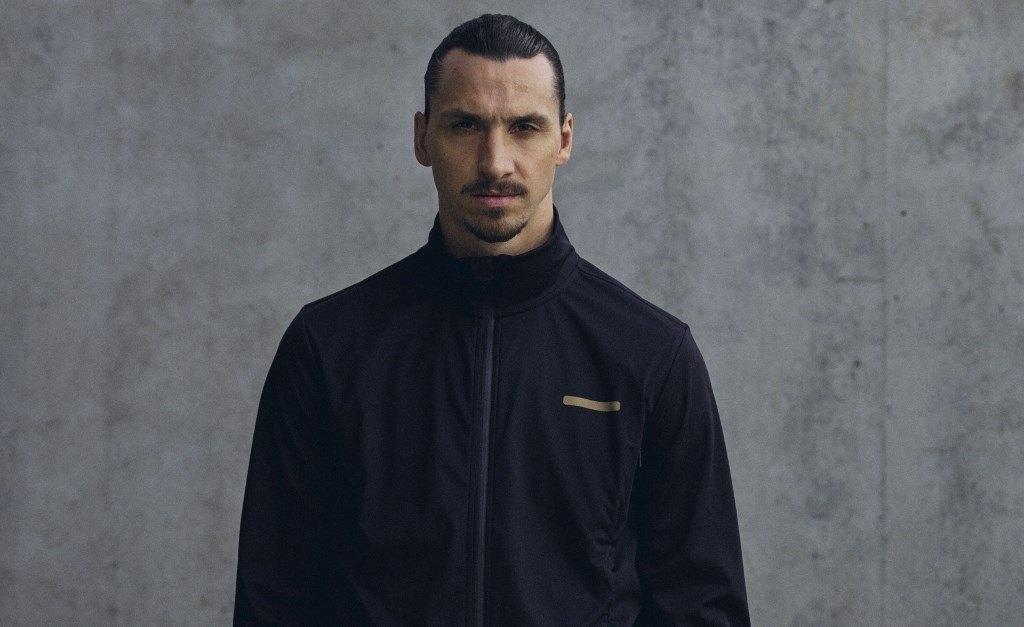 A-Z : la marque de sportswear de Zlatan