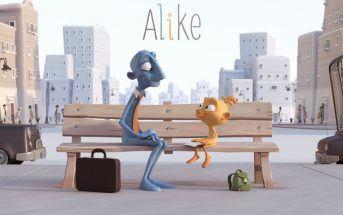 Alike : ce court-métrage anticonformiste va vous faire réfléchir