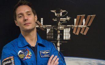 Les plus belles photos de la Terre de l'astronaute Thomas Pesquet