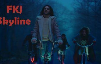 Clip : FKJ - Skyline