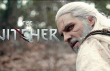 The Witcher fan filmThe Witcher fan film