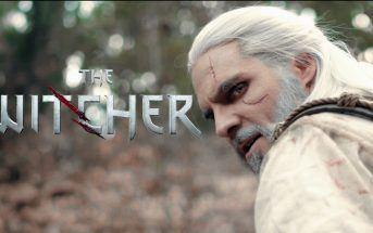 The Witcher : un fan film très réussi sur le jeu vidéo