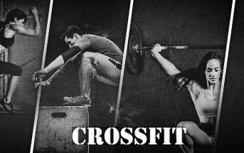 Le phénomène CrossFit : un sport tendance pour repousser ses limites