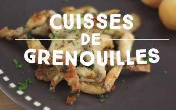 Cuisine : est-ce que les français mangent vraiment les cuisses de grenouille ?