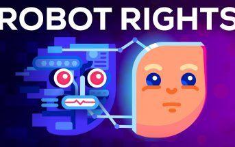 Intelligence artificielle : les robots méritent-ils des droits ?