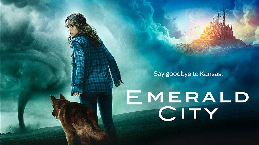 Emerald City : nouvelle série 2017 sur le magicien d'oz