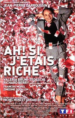 film loterie : Ah! Si j'étais riche! (2002)