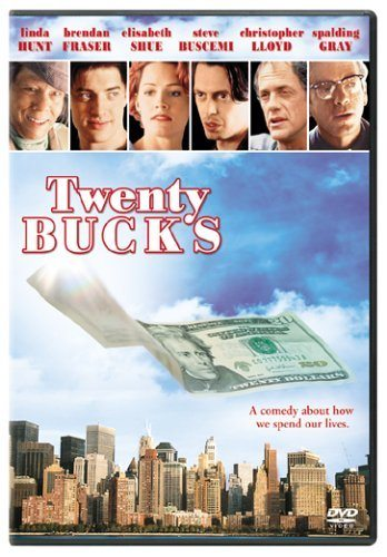 "film loterie : ""Twenty Bucks"" (1993)"