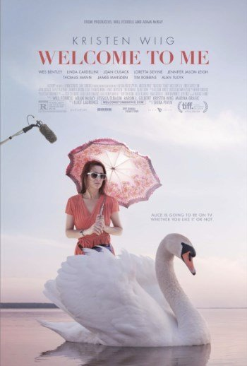 film loterie : Welcome to Me (2014)