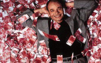 5 films incontournables sur le thème de la loterie