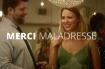 merci imperfections : pub meetic 2017 maladresse