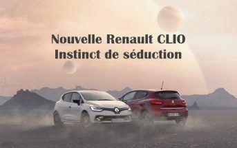 Take Me To Church : musique de la pub Renault Clio 2017