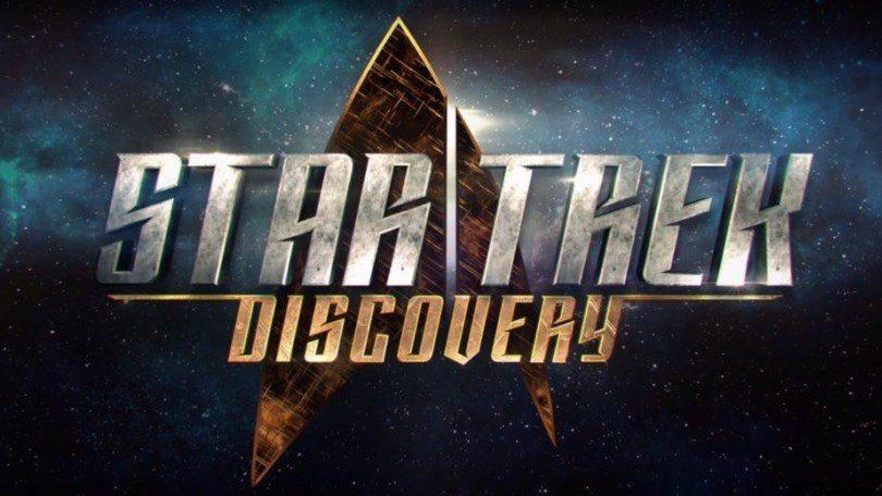 star trek discovery saison 1 : nouvelle série 2017