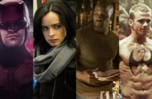 The Defenders : série Marvel/Netflix 2017 avec Daredevil, Jessica Jones, Luke Cage et Iron Fist