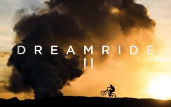 DreamRide 2 : Mike Hopkins fait du VTT dans des paysages époustouflants