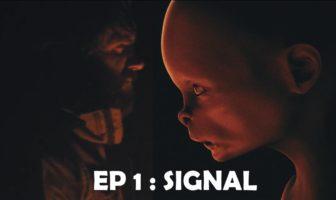 EP 1 SIGNAL, de Frédéric Colin