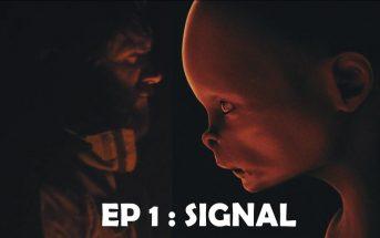 Signal : un homme fait face à une invasion extraterrestre