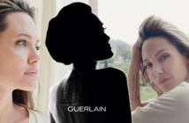 Pub du Parfum Mon Guerlain avec Angelina Jolie : 'Notes of a Woman'