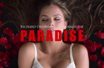 Richard Orlinski feat. Evangeline - Paradise (Official Music Video) [Starring Viki Odintcova]
