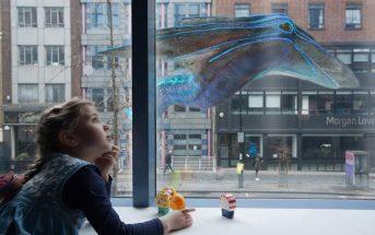 Strange Beasts : court-métrage SF sur le futur de la réalité augmentée