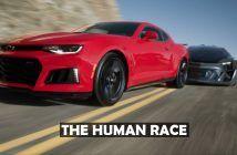 The Human Race - Chevrolet