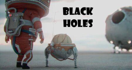 block holes - noodles