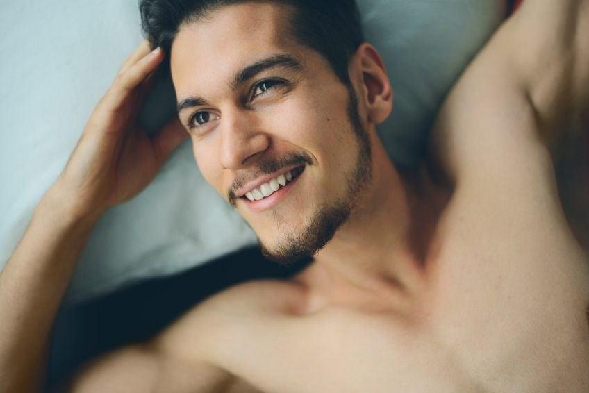 homme stimulateur de prostate pour se protéger de la prostatite