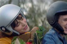 l'amour, l'amour : pub intermarché 2017