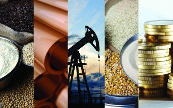 Les matières premières : un marché sur le rebond en 2017